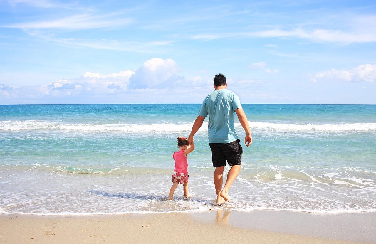 Chọn bãi biển
