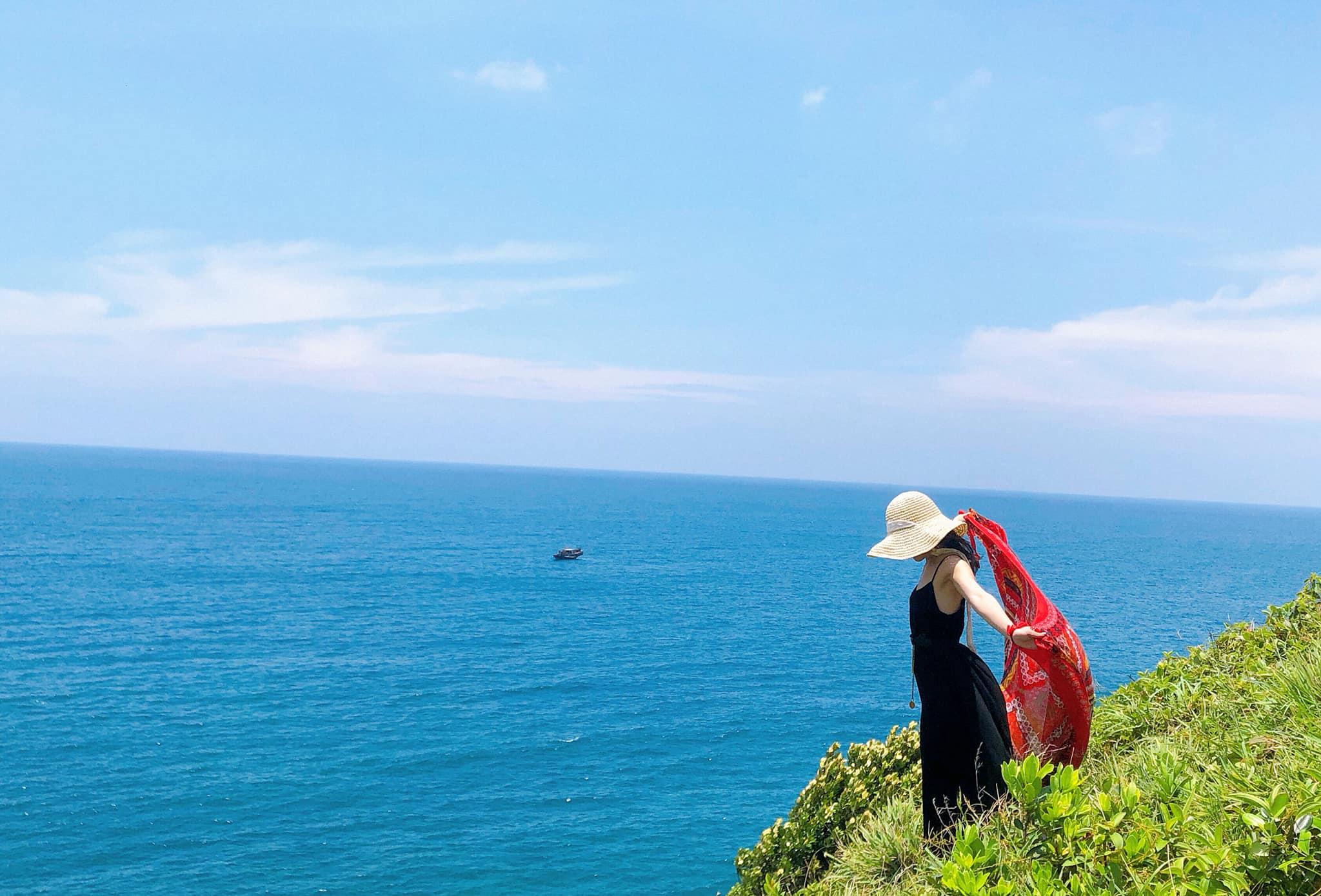 Lãng mạn đảo xanh Cô Tô (Quảng Ninh)