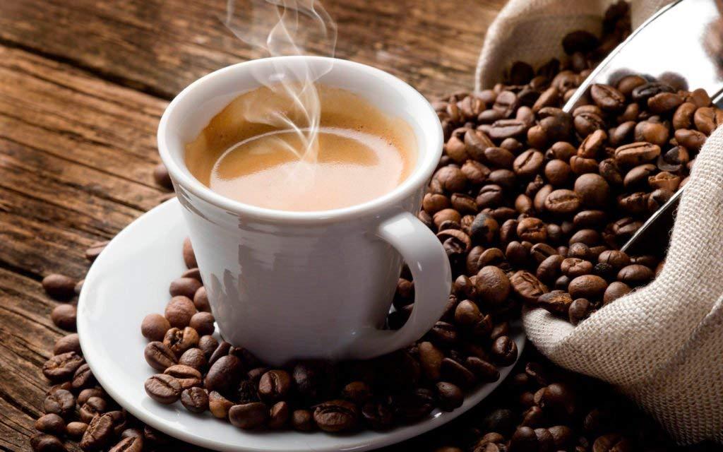 Cà Phê (Coffee)