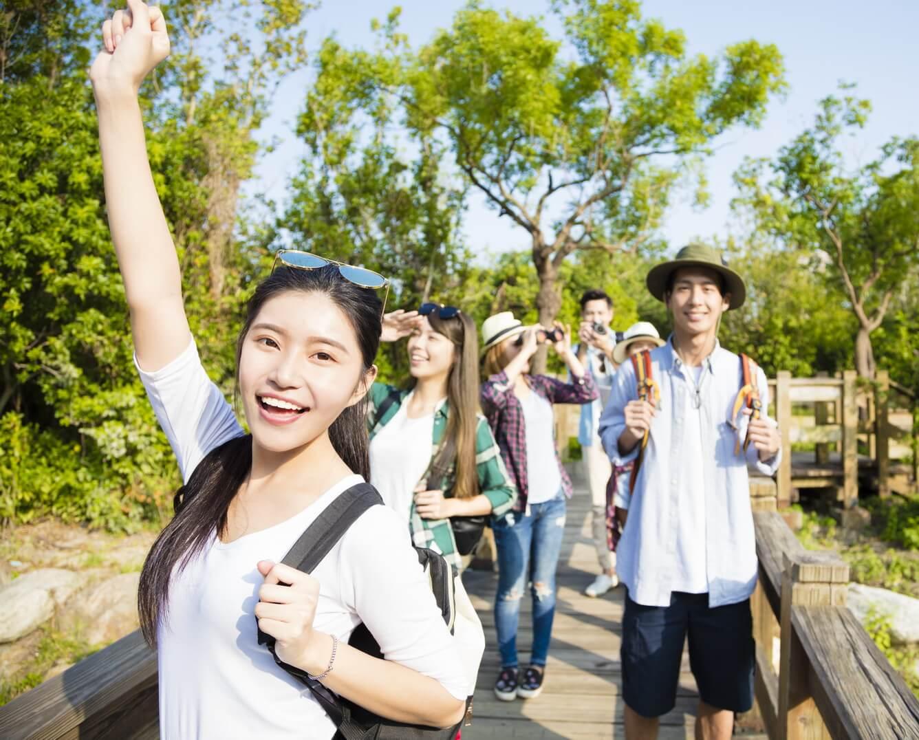 Combo Free&Easy - xu hướng du lịch mới được nhiều người ưa chuộng