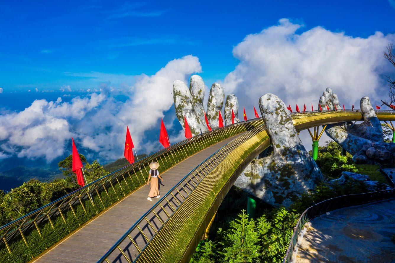 """Du lịch Đà Nẵng với giá """"siêu xịn"""" cùng Vietravel Airlines"""