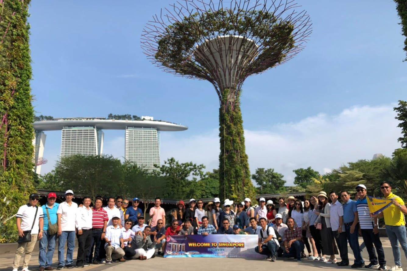Du lịch MICE: Cần sự tận tâm và chuyên nghiệp