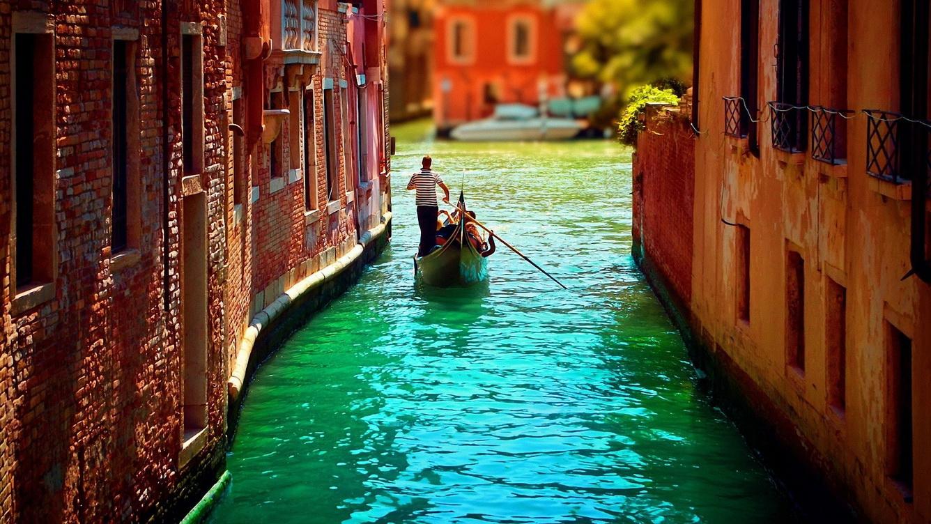 Đón Tết trên nước Ý thơ mộng