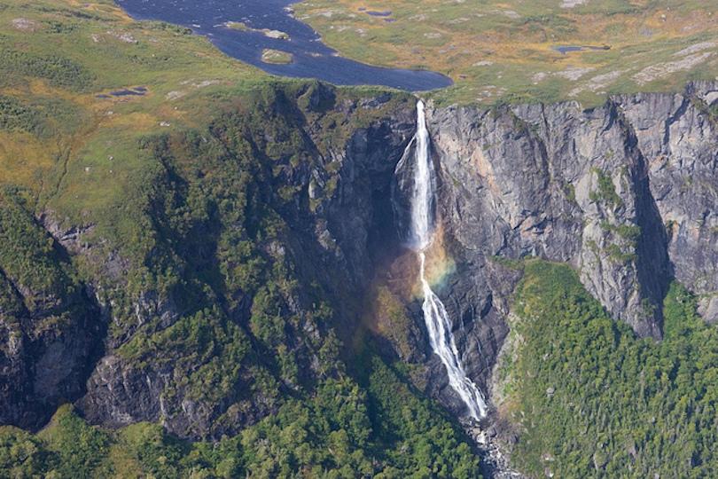 3. Gros Morne National Park