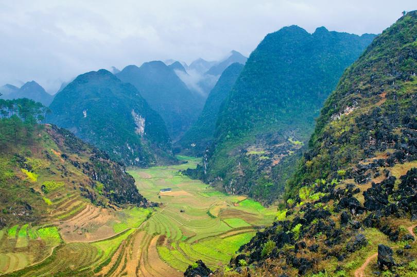 4. Ha Giang Province