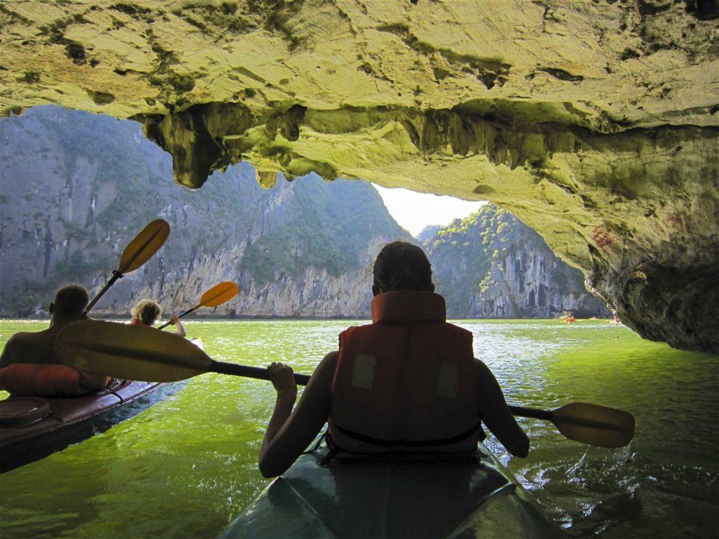 Blissful in Vietnam