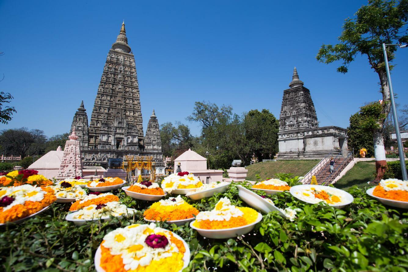 Sri Lanka, Ấn Độ