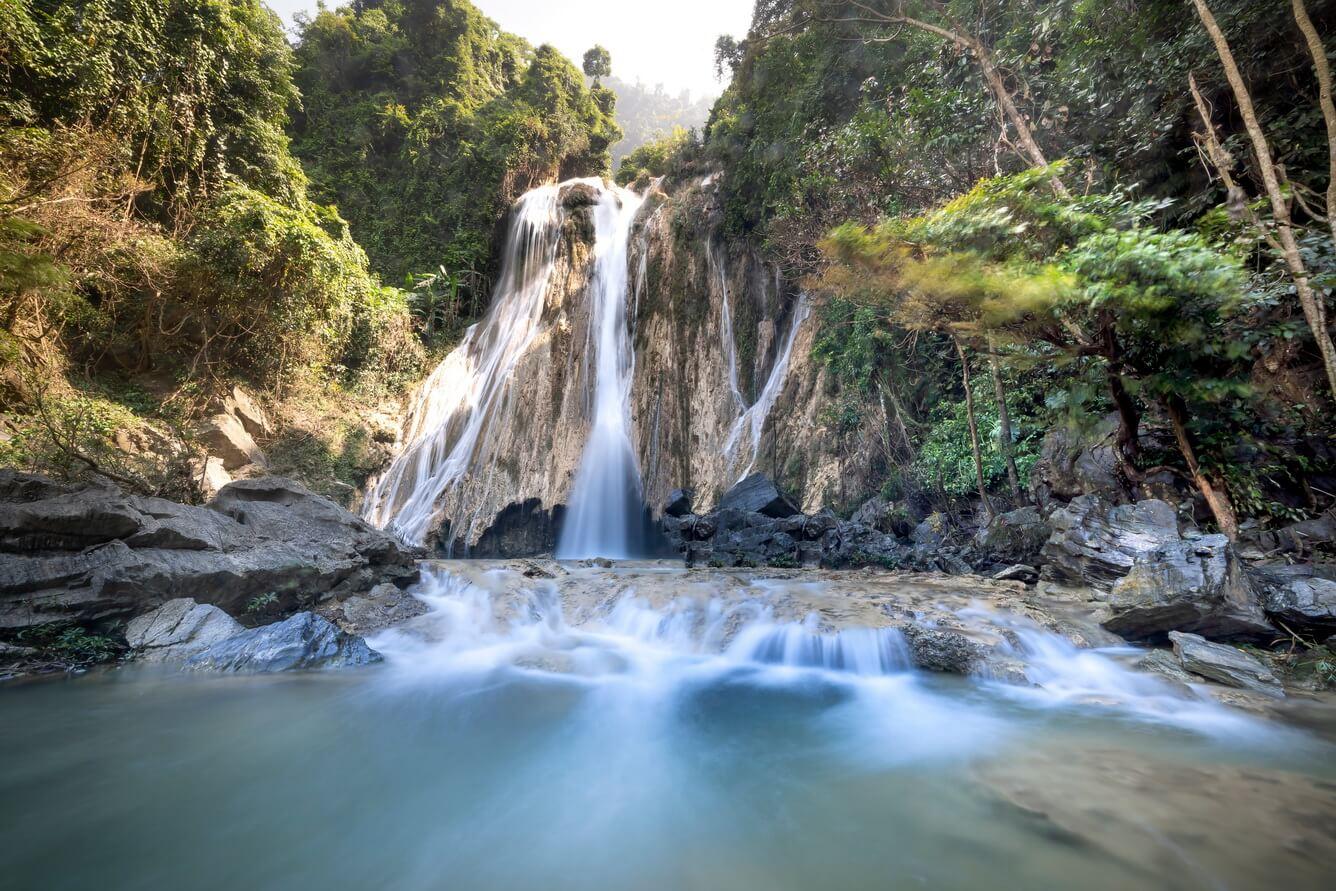 Hồ Na Hang - điểm đến thơ mộng của Tuyên Quang