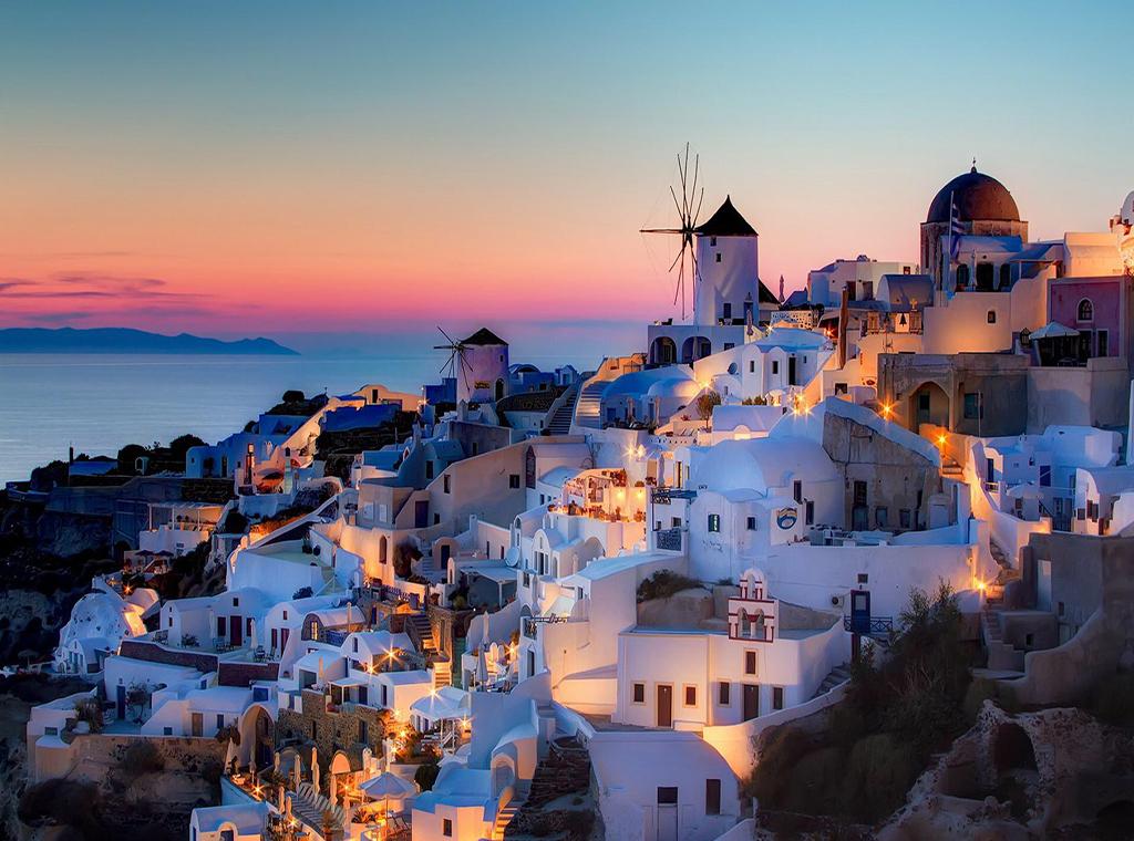 Nghe Hy Lạp kể chuyện thần thoại