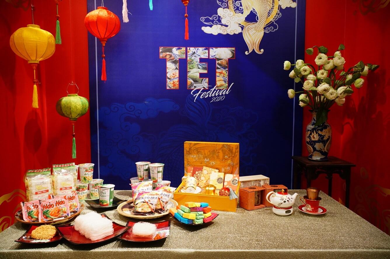 Tết Festival 2020 - Lễ hội dành cho gia đình Việt và khách quốc tế