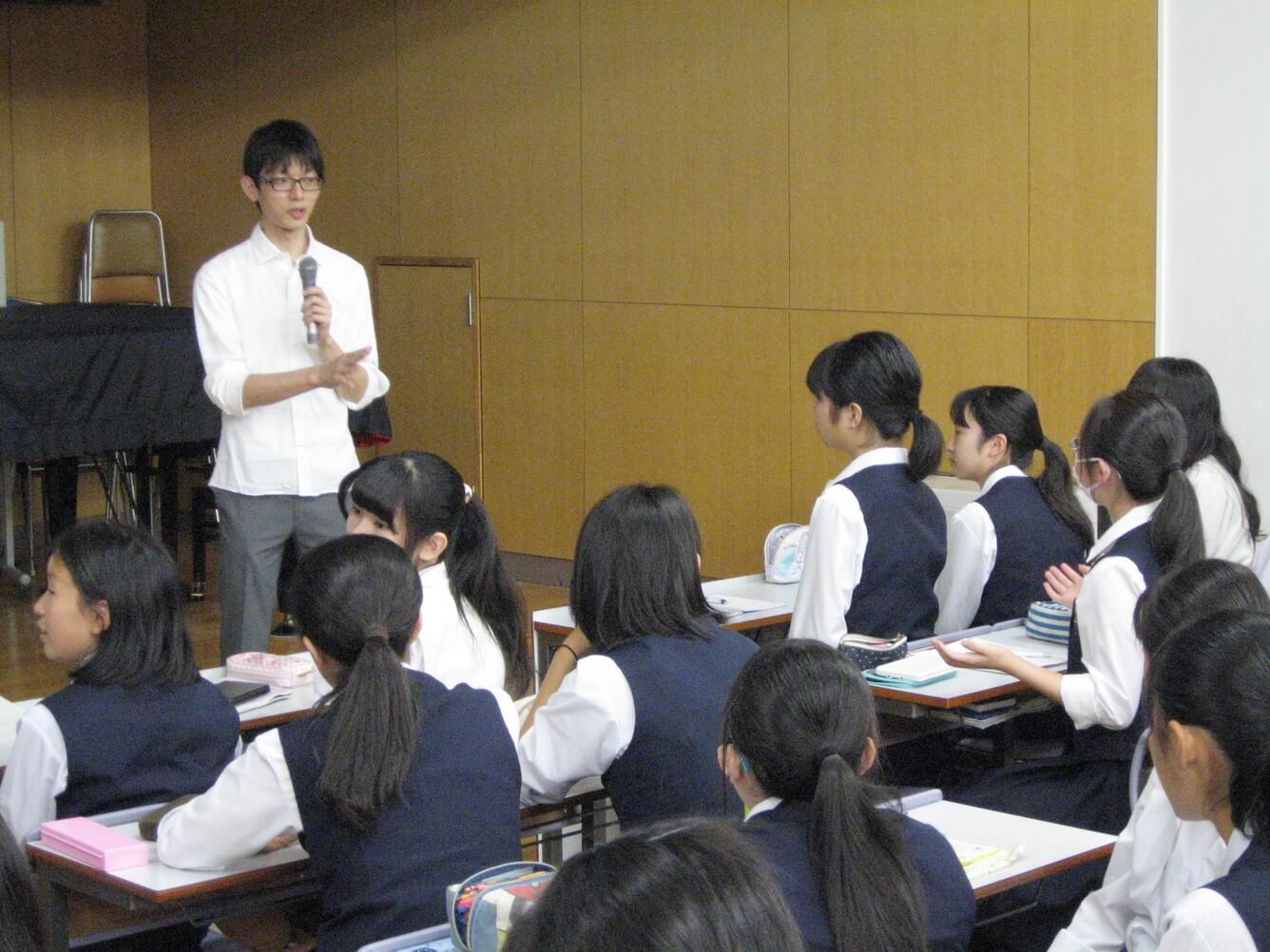 Trải nghiệm tour giáo dục tại Ibaraki