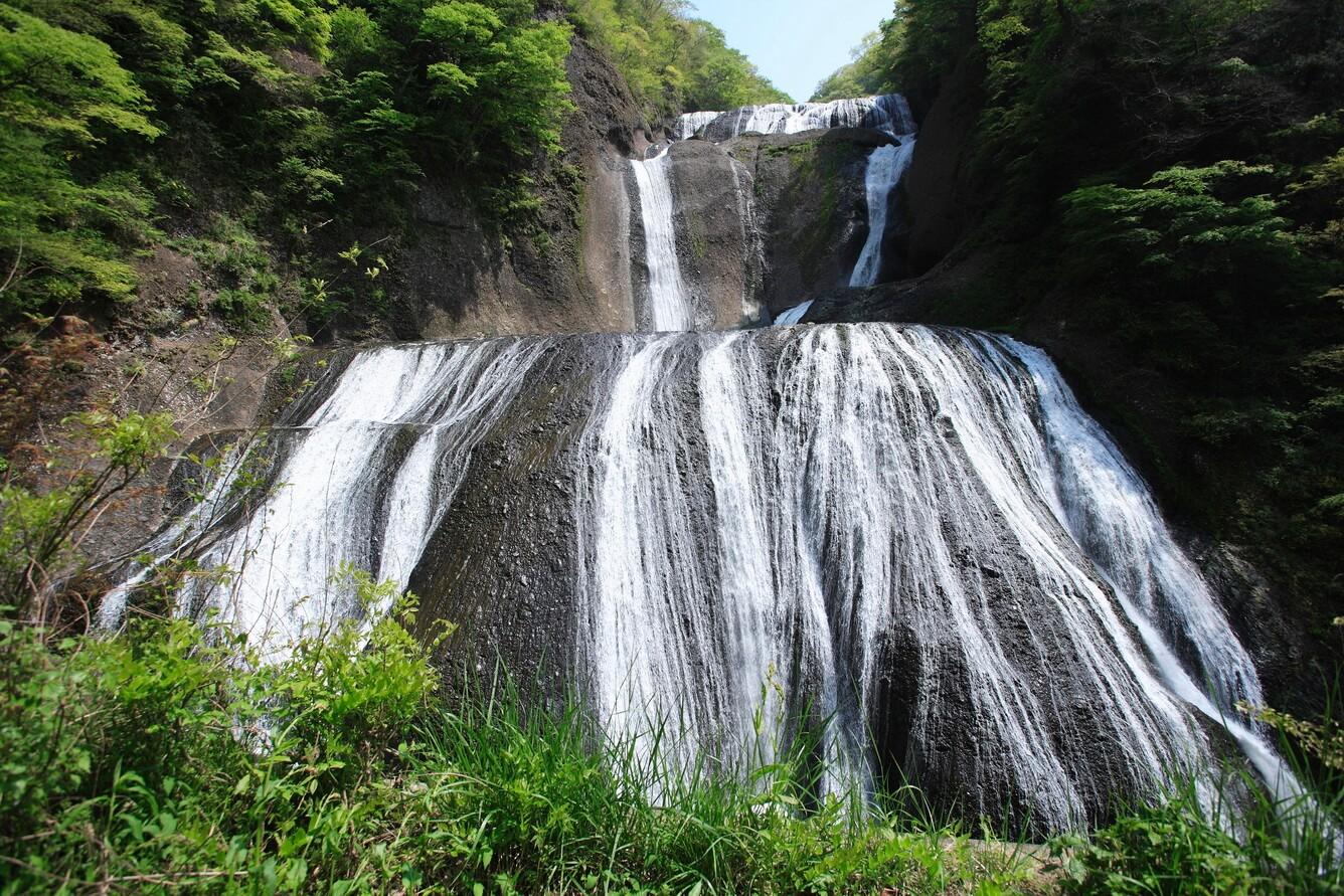 Thác nước Fukuroda