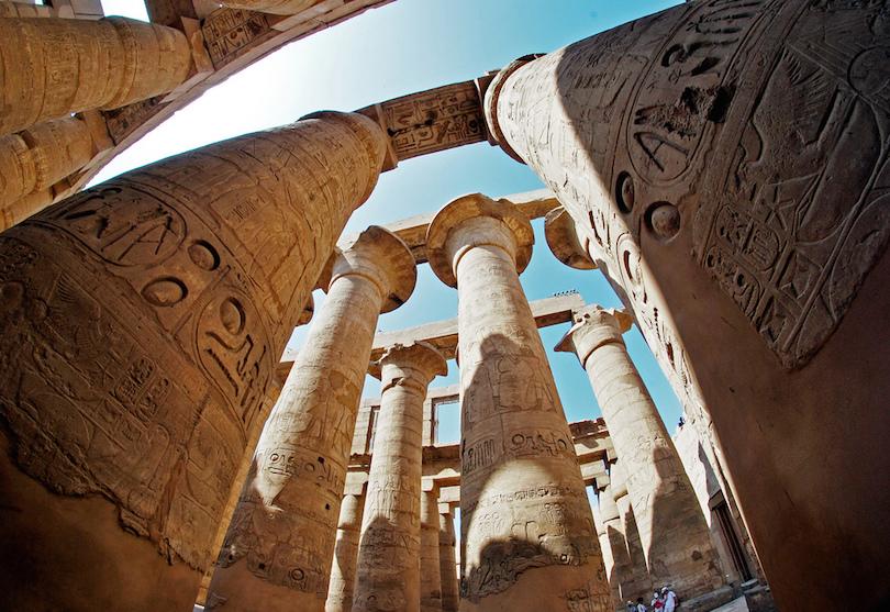 1. Karnak