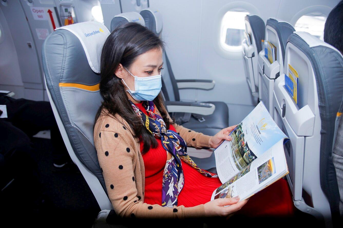 Cất cánh cùng Vietravel Airlines trải nghiệm hành trình văn hóa khám phá Đà Lạt