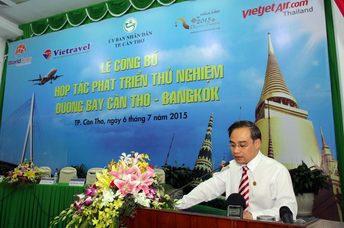 Tour Thái Lan và dấu ấn 20 năm của Vietravel