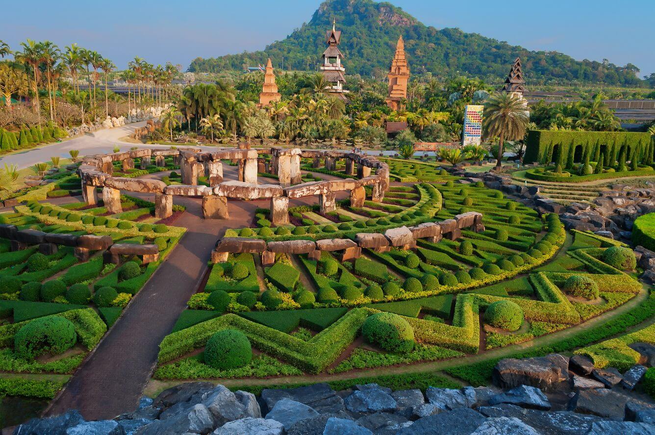 Du lịch Thái Lan chỉ từ 3.999.000 đồng/khách