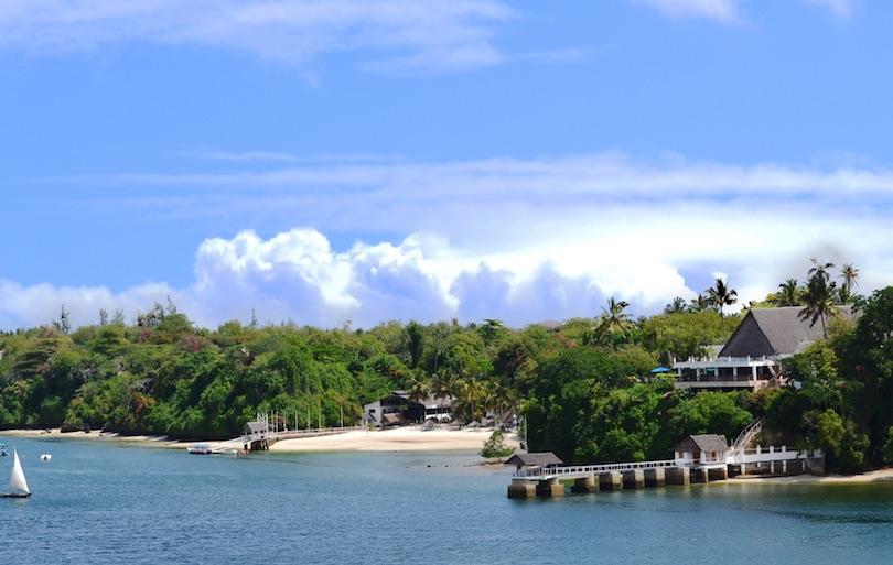 10. Kilifi Beach
