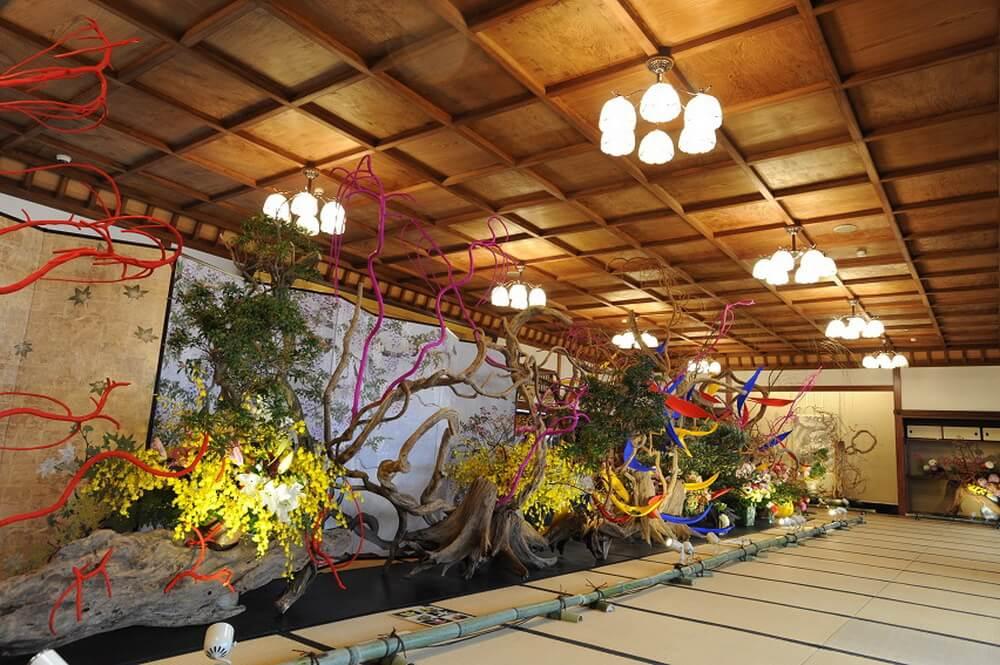 Lễ hội hoa cúc Kasama