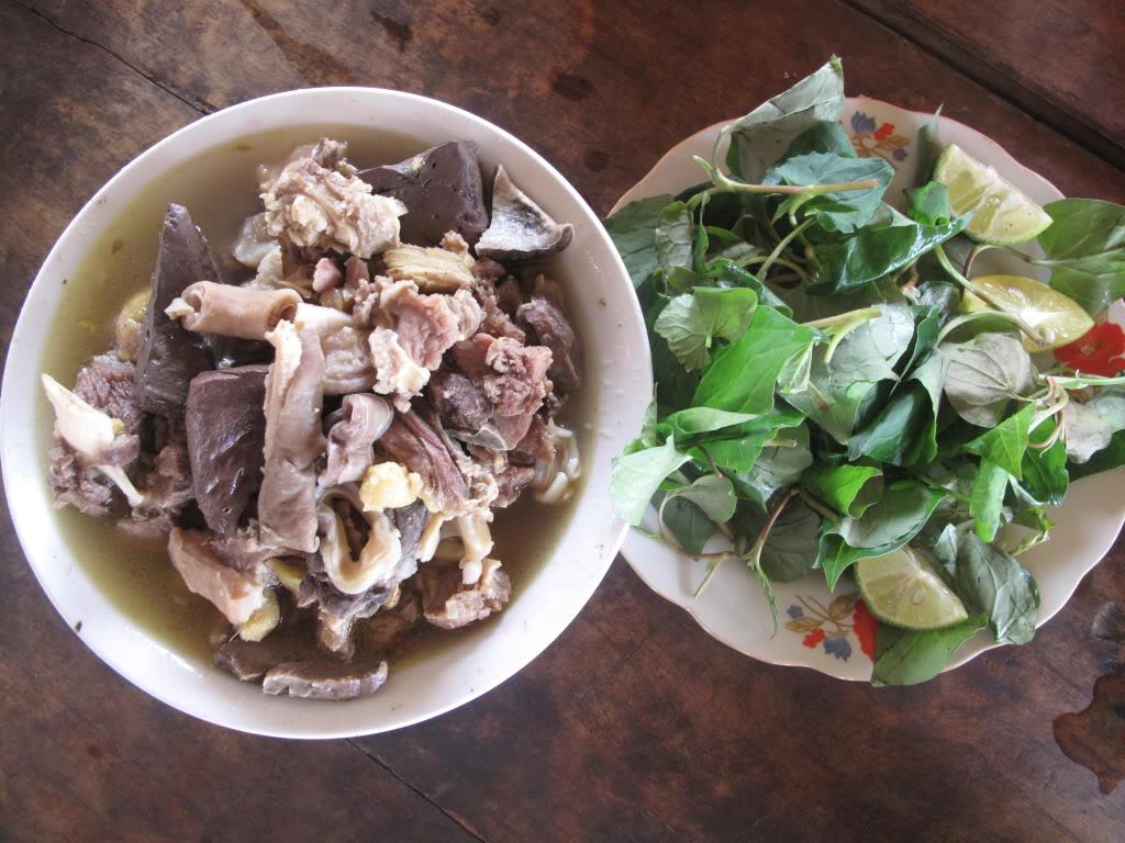 Sapa- thunderstruck local food