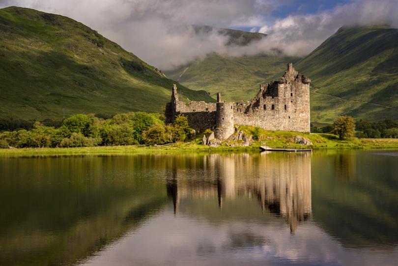 2. Loch Awe