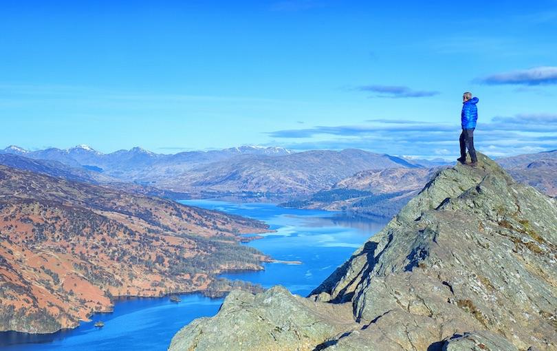 4. Loch Katrine