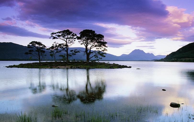 3. Loch Maree