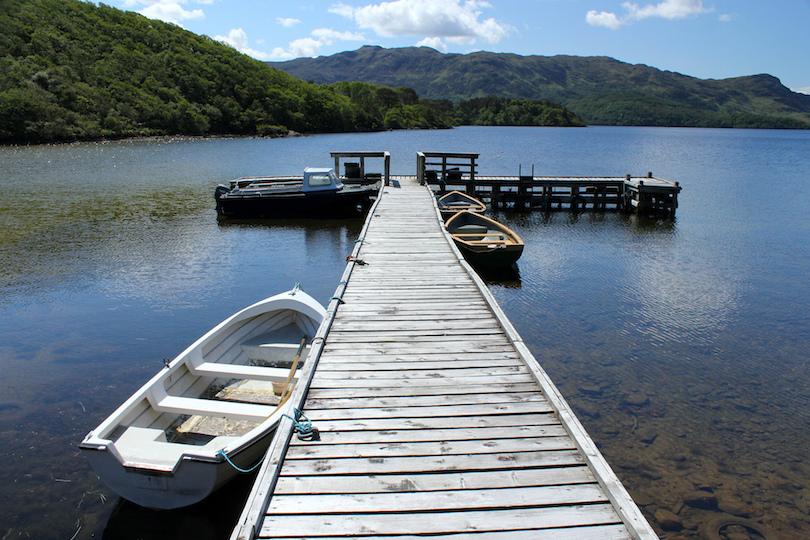 9. Loch Morar
