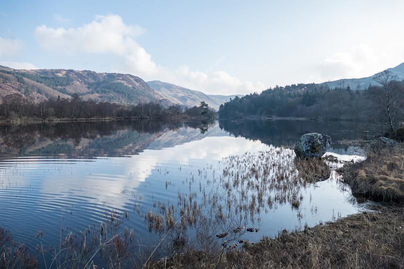 10. Loch Trool