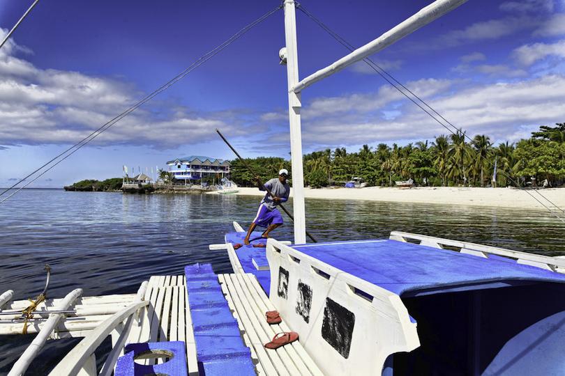7. Malapascua Island