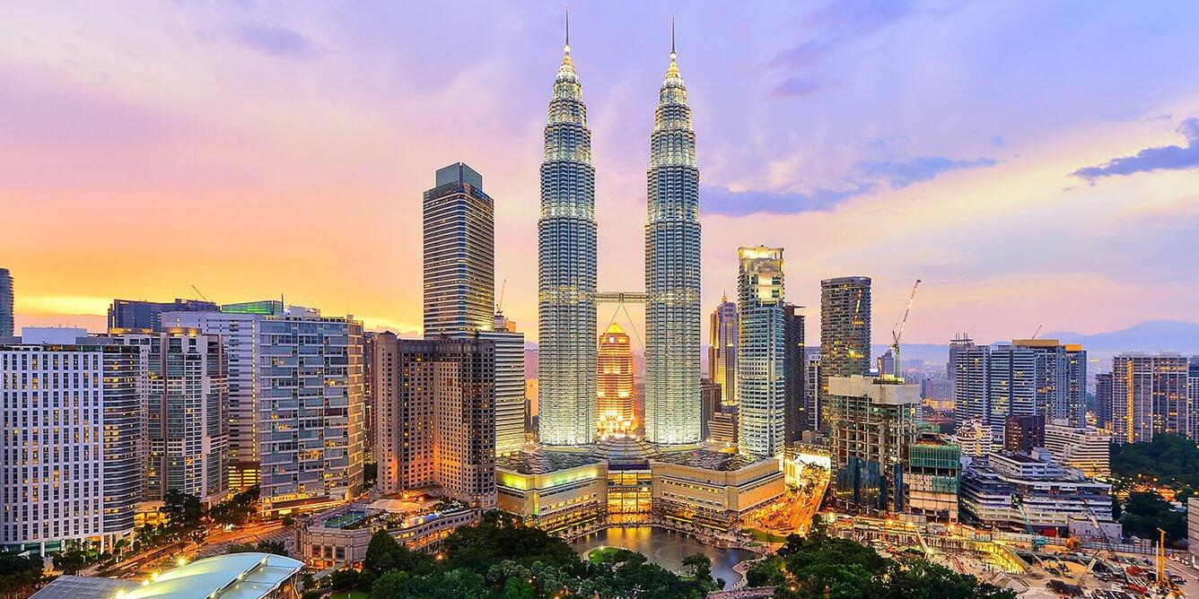 Hè này, lịm tim ở 'Sing - Malay' bạn nhé!
