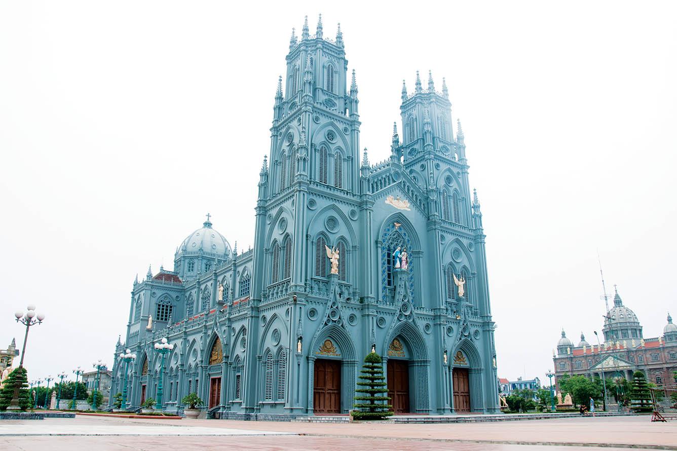 Nhà thờ Phú Nhai (Nam Định)