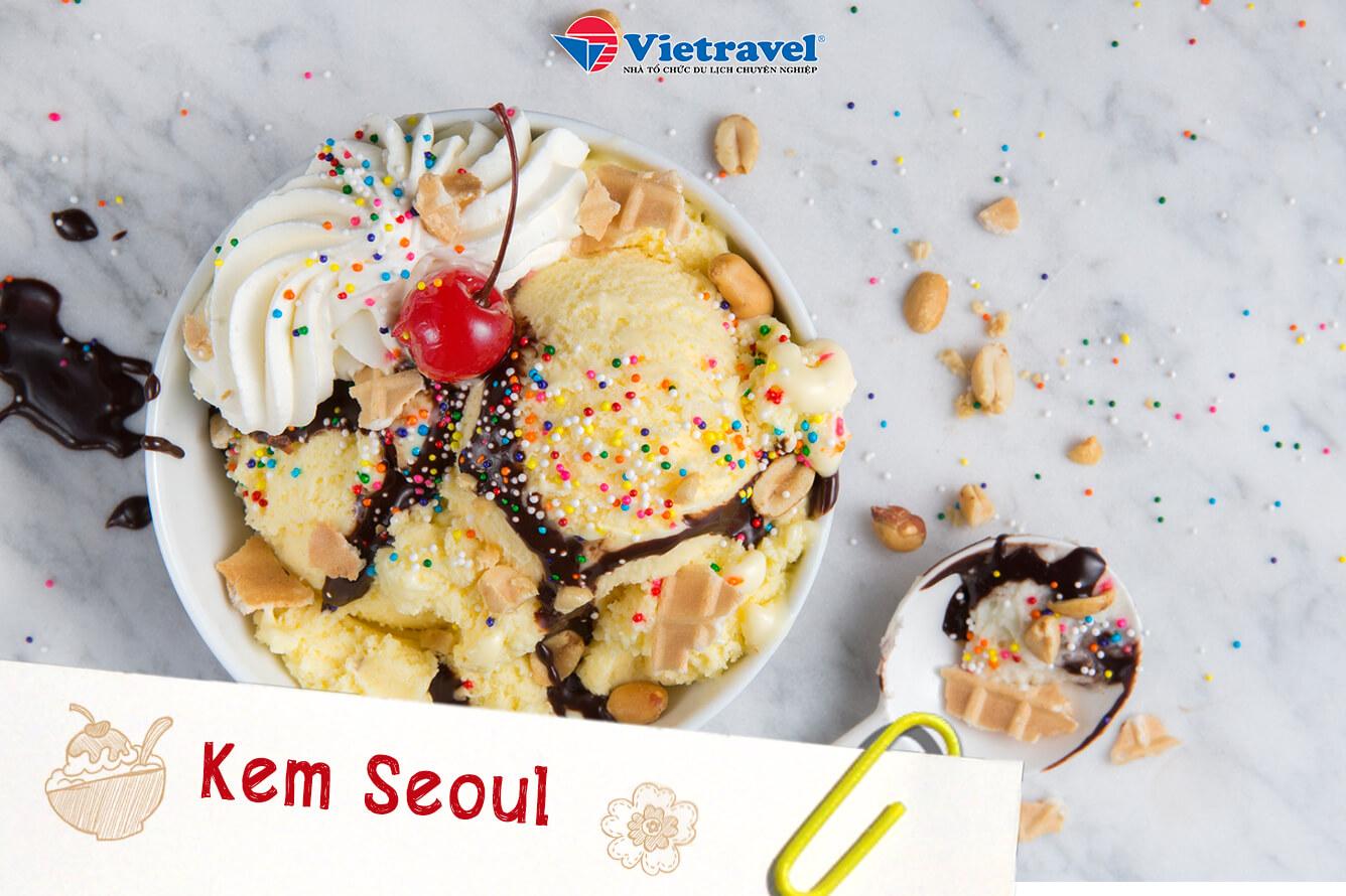 Kem Seoul