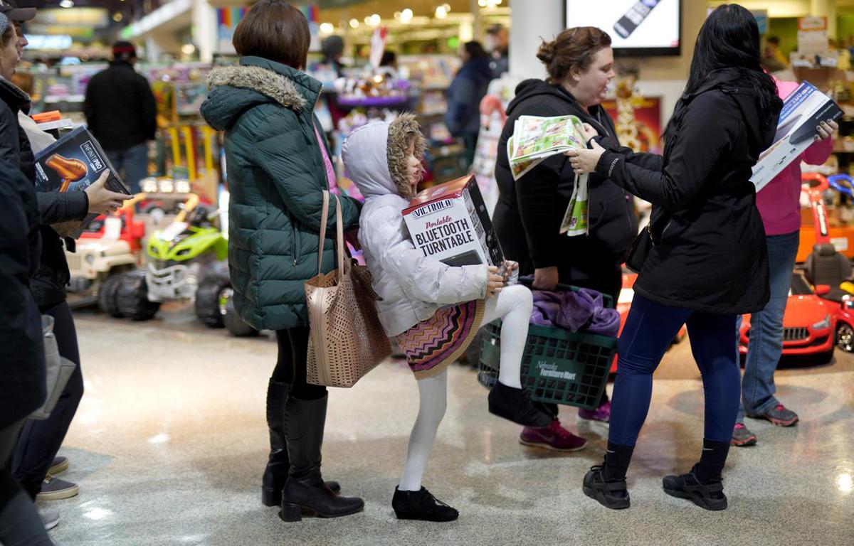 Nhanh tay và mua hàng đúng thời điểm