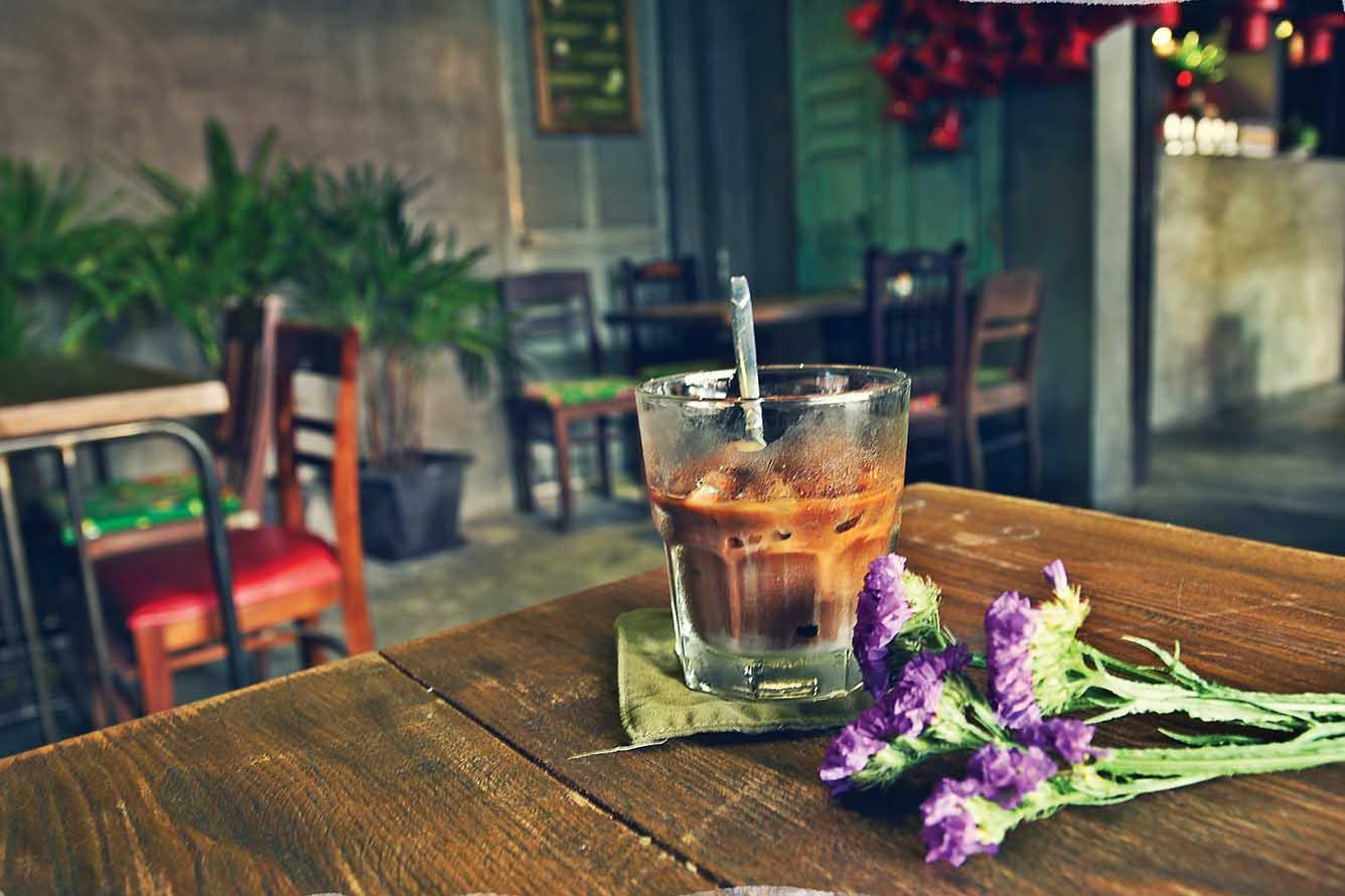 Ai bảo Sài Gòn không có mùa thu?