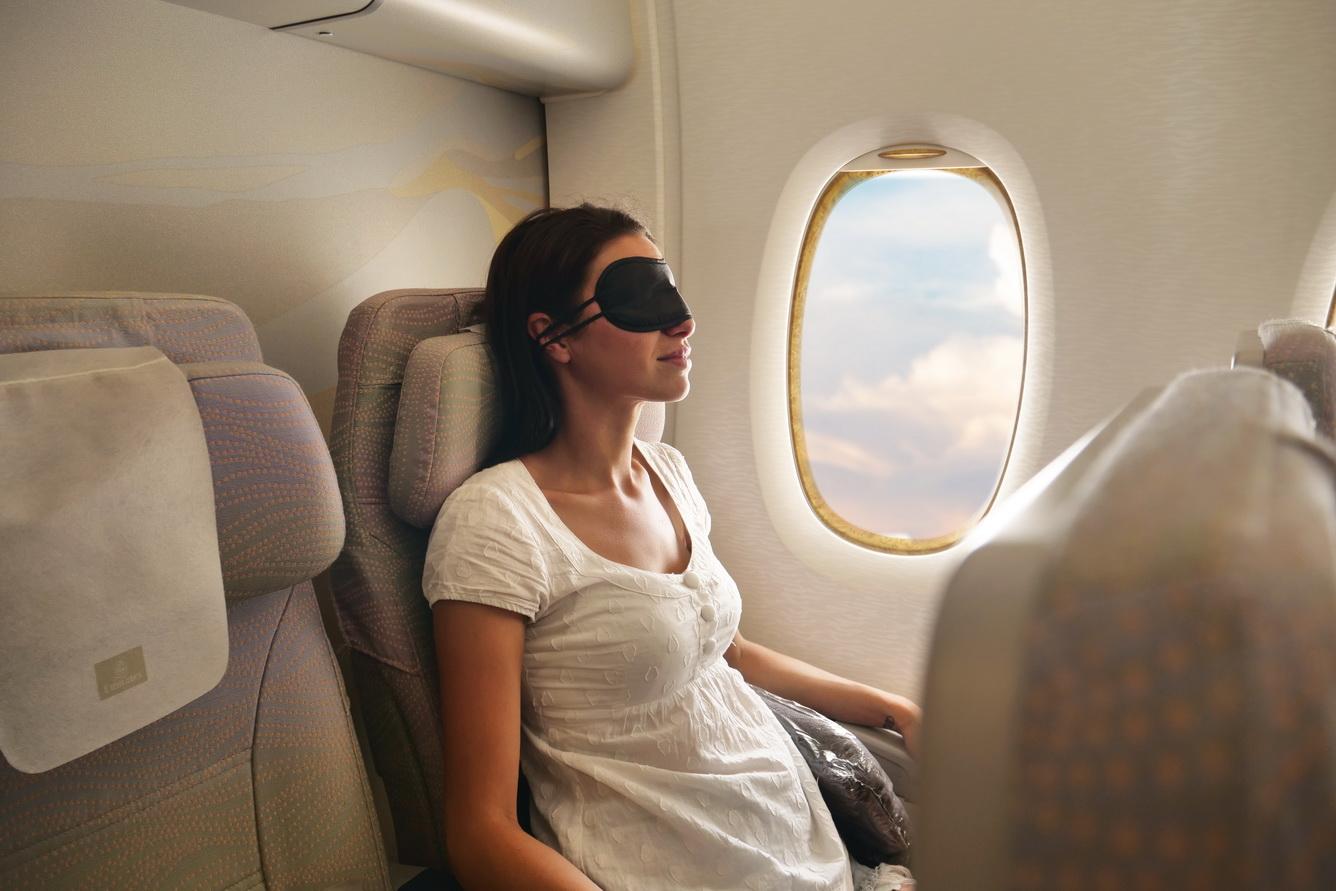 Bí quyết ngủ ngon khi đi du lịch
