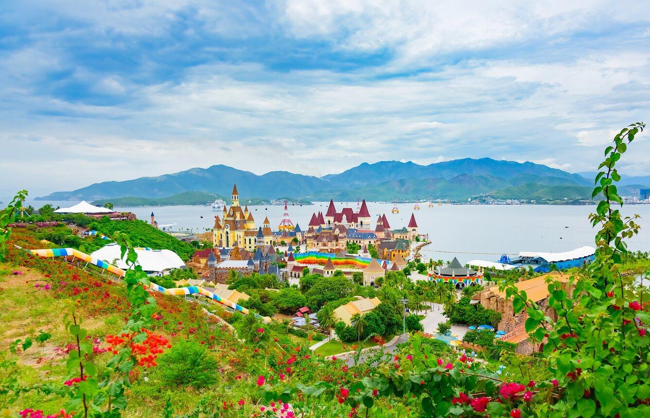 Thiên đường Nha Trang
