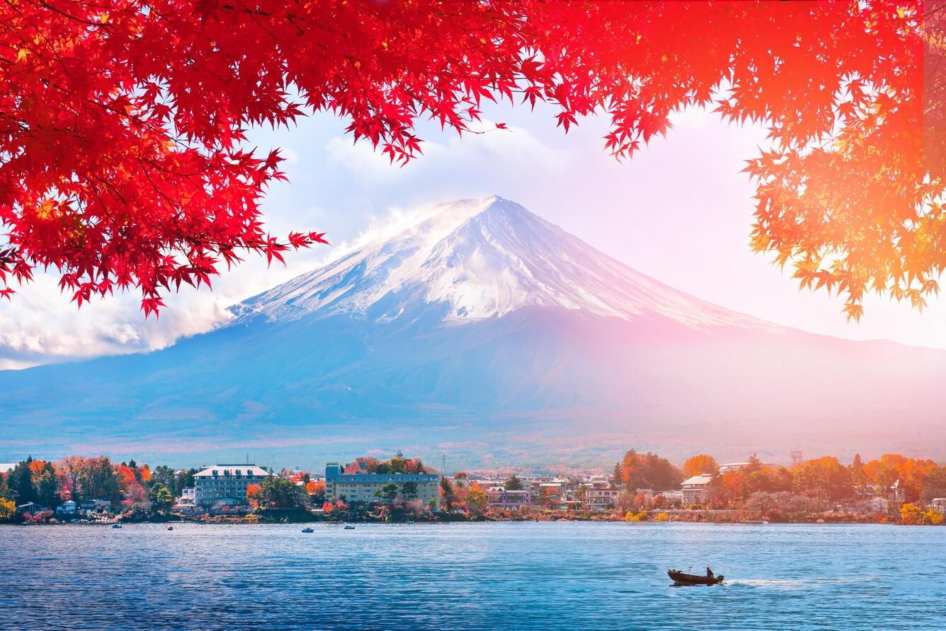 Khuyến mại Thu 2019: 'Đi trọn thế gian, Thu vàng hẹn ước' - Tận hưởng niềm vui du lịch mùa thu