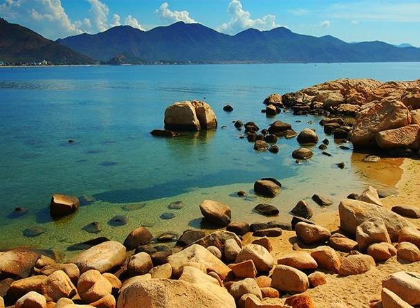 Nha Trang - Vịnh và bãi biển đẹp nhất thế giới