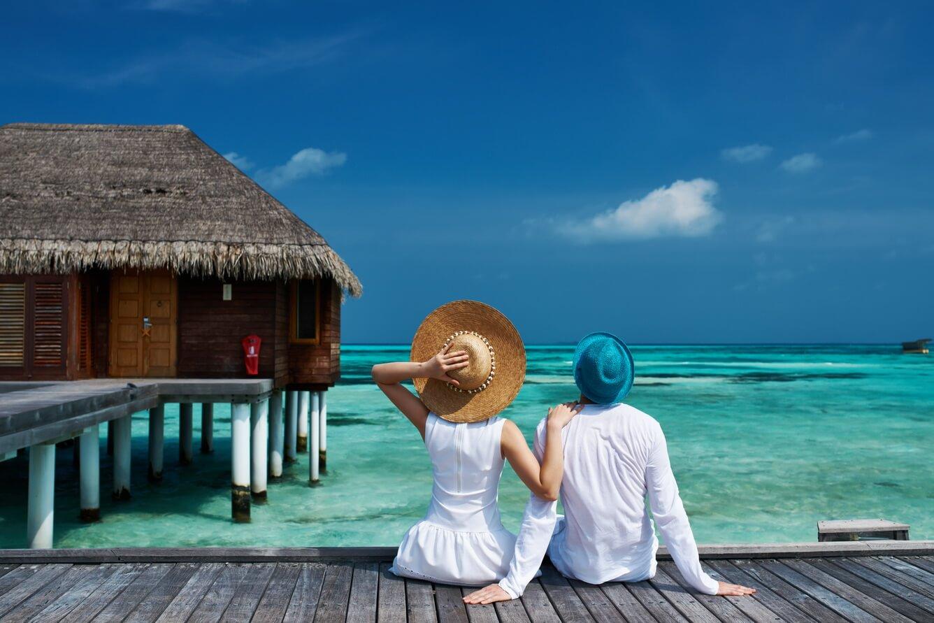 3. Maldives