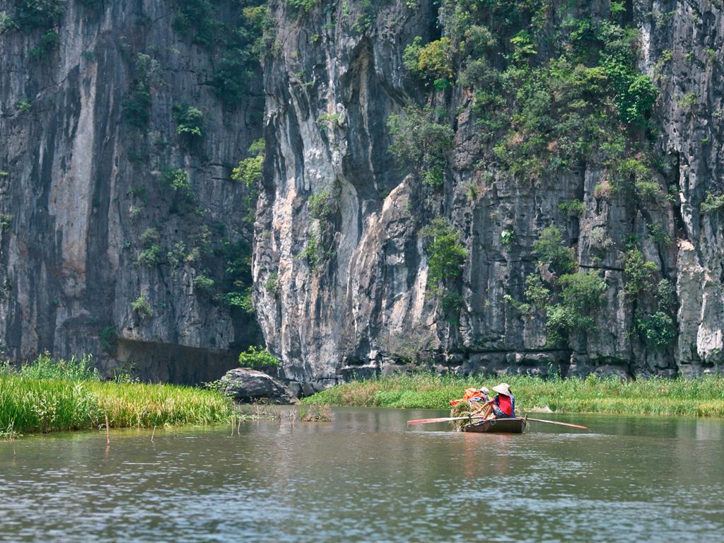 Day 5-6: Ninh Binh
