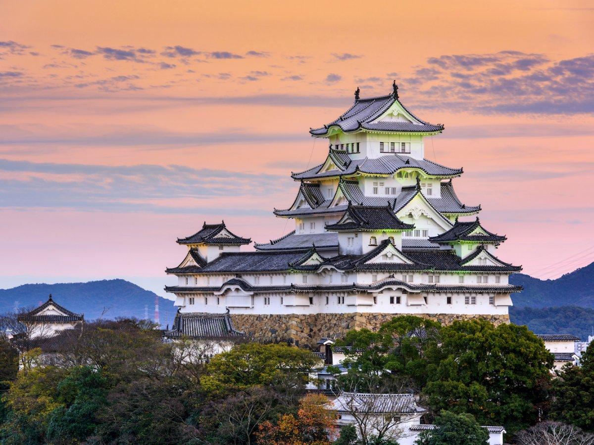 17. Osaka, Japan