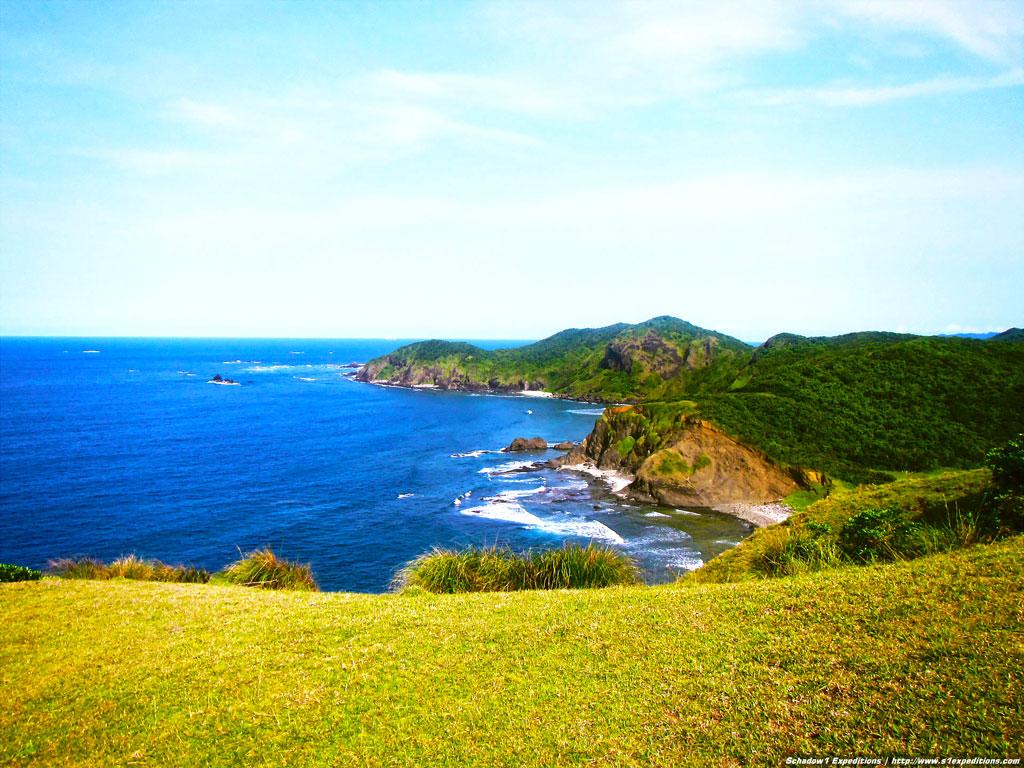 6. Palaui Island