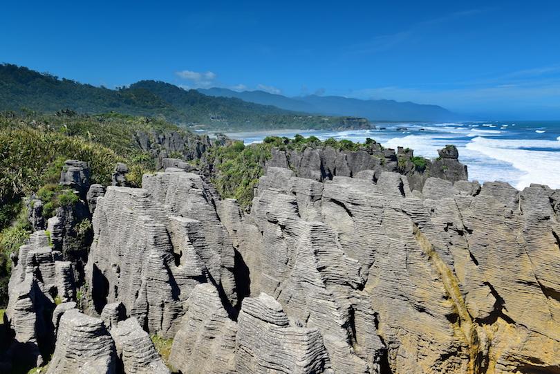 10. Paparoa National Park