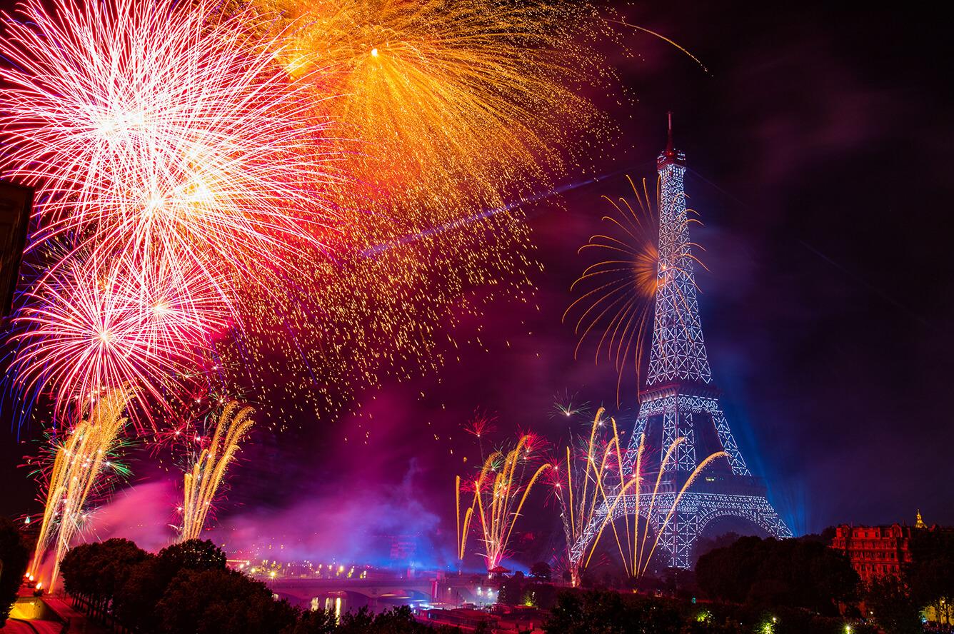 3. Paris
