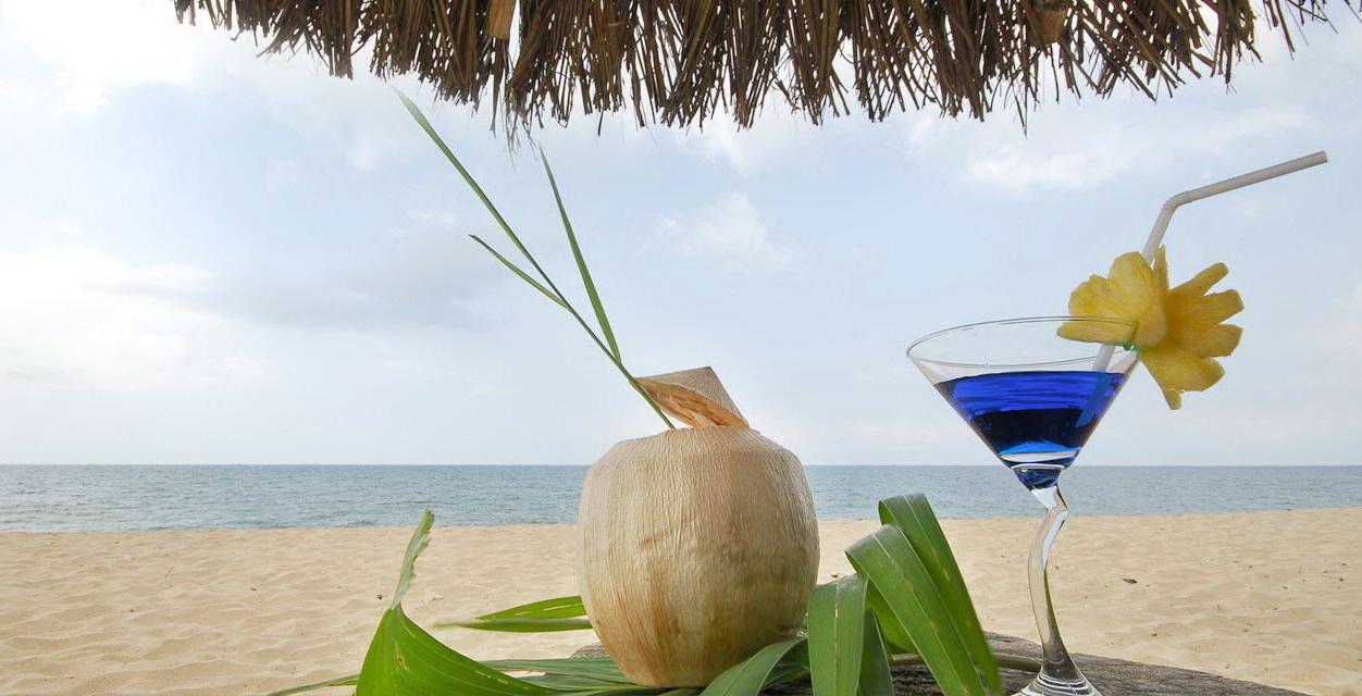 """Tận hưởng kỳ nghỉ """"sang chảnh"""" tại Phú Quốc với dòng sản phẩm Luxury"""