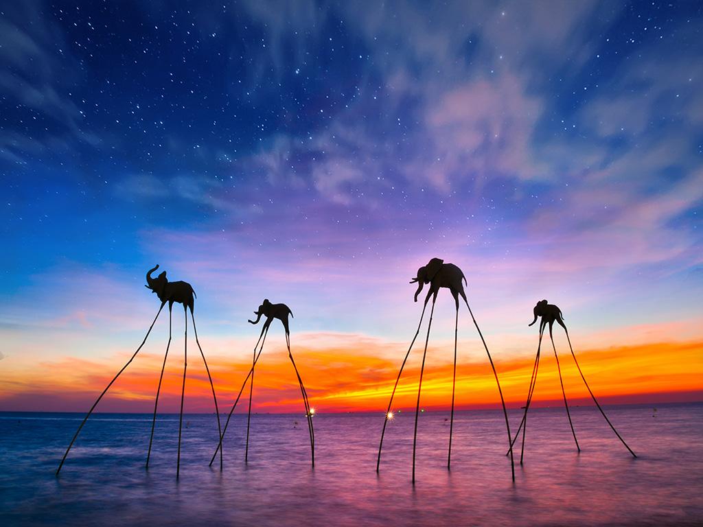 Phú Quốc (Kiên Giang) và những trải nghiệm mới