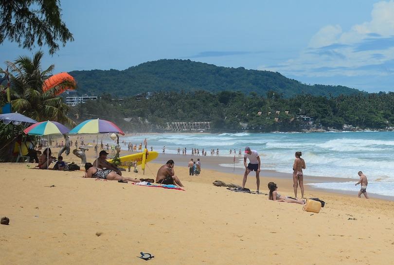 10. Phuket