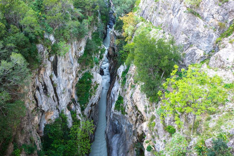 10. Pollino National Park