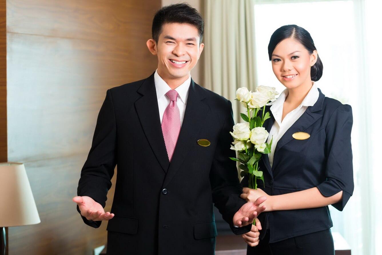 Những yêu cầu của ngành Quản trị Khách sạn