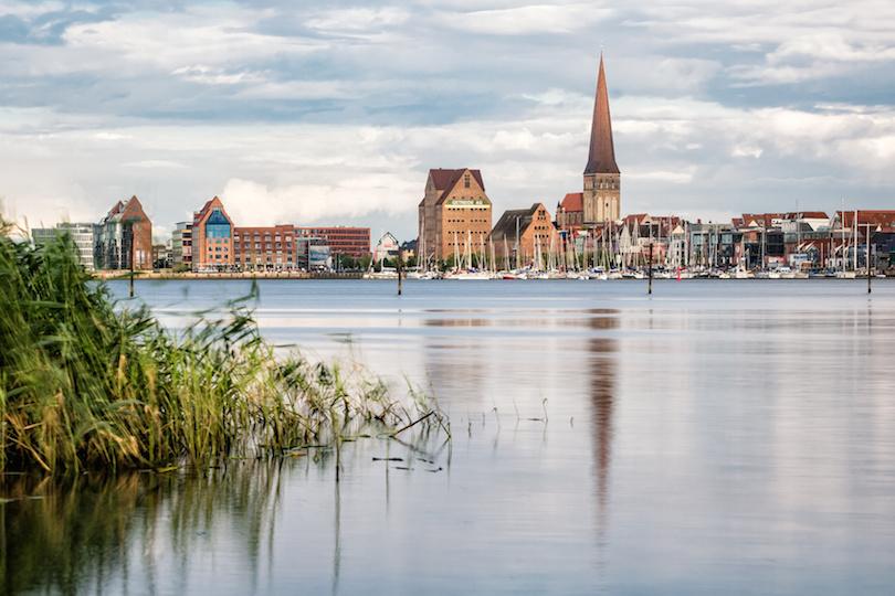 10. Rostock